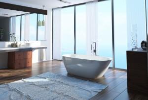Bathroom windows Longmont