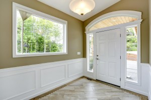 transom windows Longmont